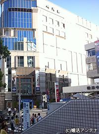 シャンクレール横浜会場の崎陽軒